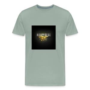 Navy SEAL 1024x1024 2 - Men's Premium T-Shirt