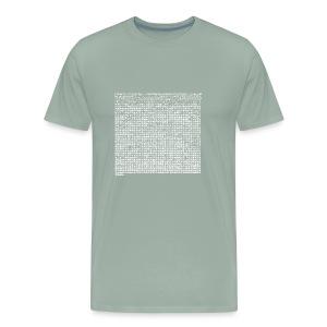 UNHD Clothing - Men's Premium T-Shirt