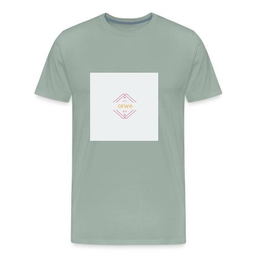 Dakota Fit Wear - Men's Premium T-Shirt