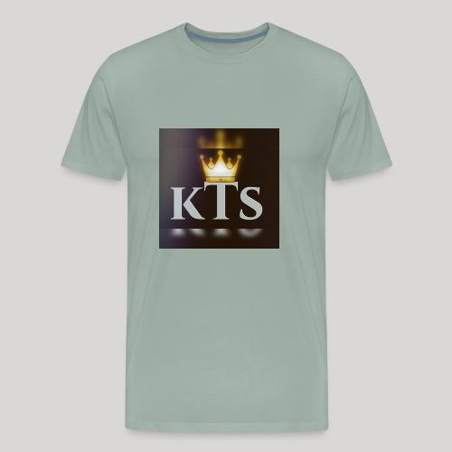 KTS Fan Wear - Men's Premium T-Shirt
