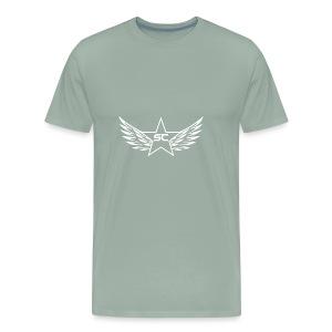 Starr Logo - Men's Premium T-Shirt