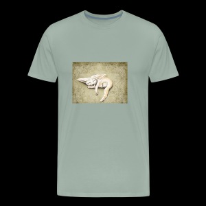 FOX twitch - Men's Premium T-Shirt