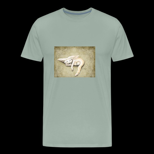 FOX twitch - Men's Premium T-Shirt