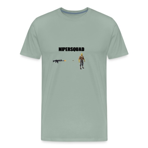 NiperSquad - Men's Premium T-Shirt