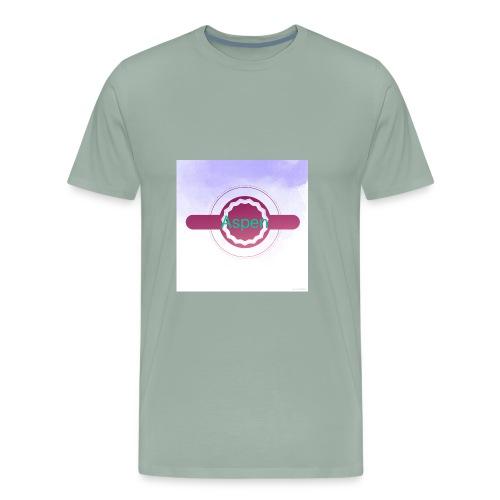 D99541DC CE03 44B9 9E21 A10B987F2262 - Men's Premium T-Shirt
