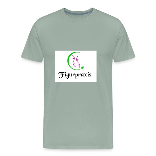 Figurpraxis - Men's Premium T-Shirt