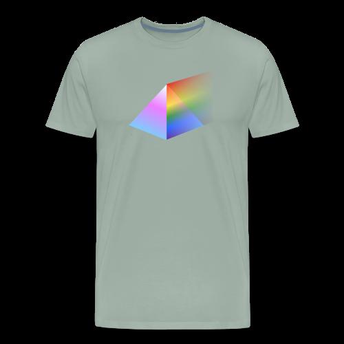 Prism - Men's Premium T-Shirt