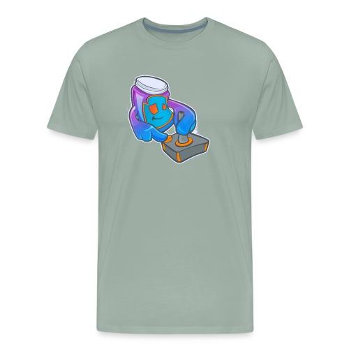 Game Jam - Men's Premium T-Shirt