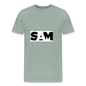 sam t-shirts - Men's Premium T-Shirt