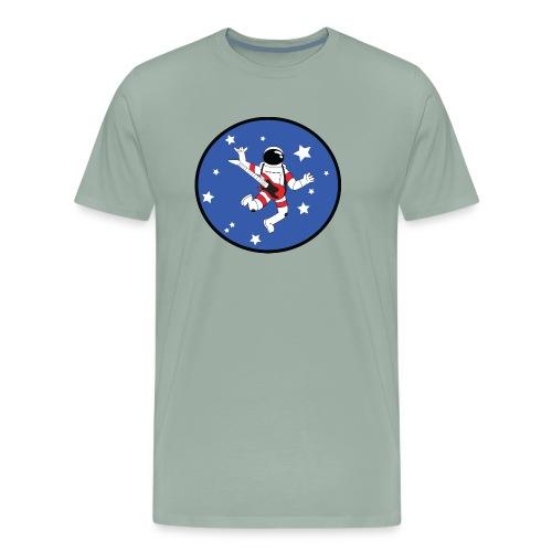 bassboyinnebula - Men's Premium T-Shirt