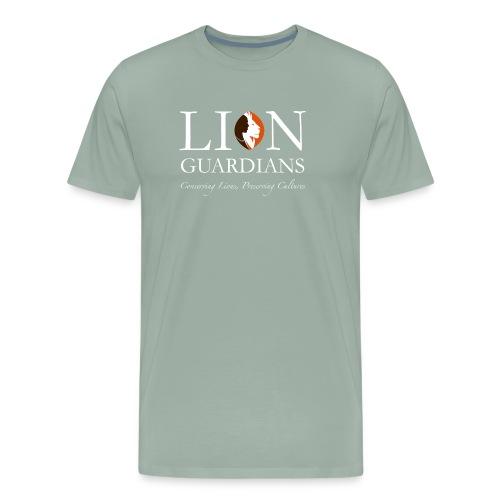 Lion Guardians - Men's Premium T-Shirt