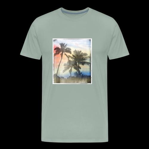 Beach Fun - Men's Premium T-Shirt