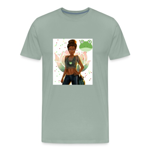 IMG 20180523 WA0022 - Men's Premium T-Shirt