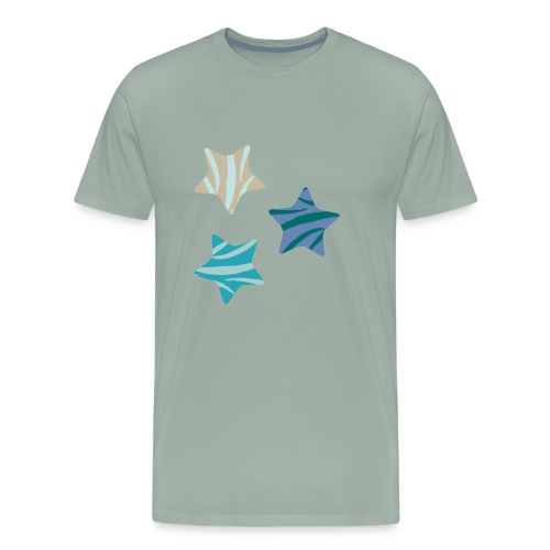 Maggie Milly and Molly - Men's Premium T-Shirt