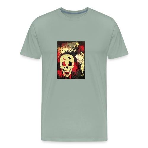 Davel - Men's Premium T-Shirt