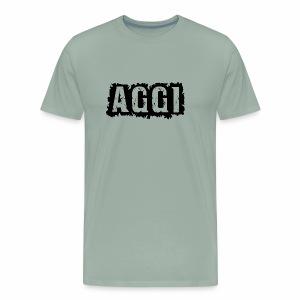 AGGI - Men's Premium T-Shirt