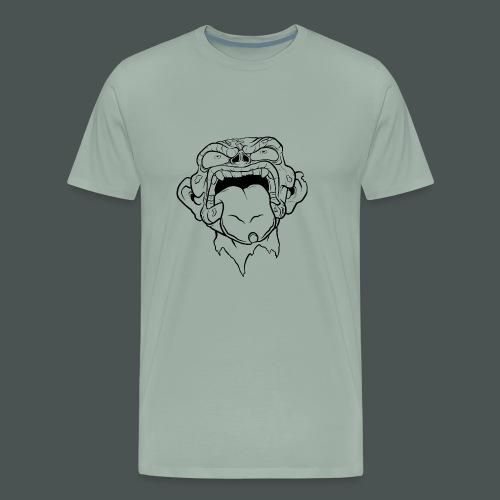 ZUMBI - Men's Premium T-Shirt