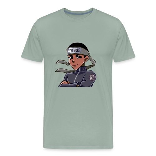 Rawh Uzumaki - Men's Premium T-Shirt