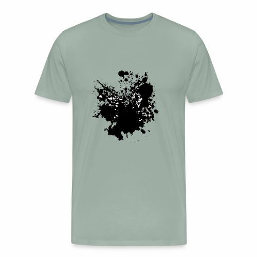 THE CRIME - Men's Premium T-Shirt