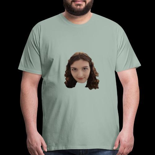 The Lynnesbian - Men's Premium T-Shirt