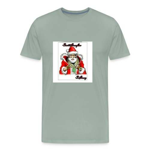 Saint Brazylas Collection - Men's Premium T-Shirt