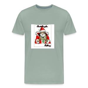 Saint Brazylas Collection - Men's Premium T-Shirt