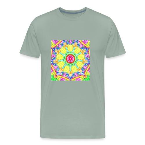 ART 250 - Men's Premium T-Shirt