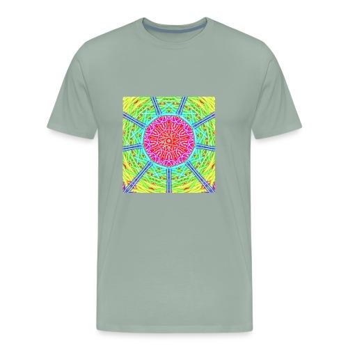 ART 248 - Men's Premium T-Shirt
