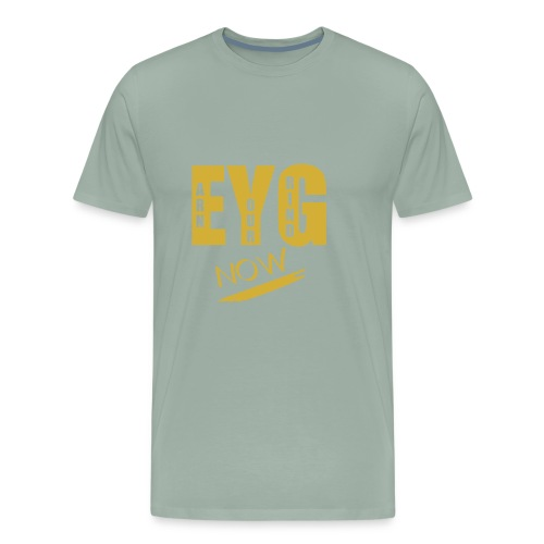 eygnowgo - Men's Premium T-Shirt