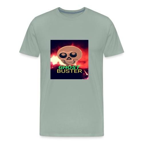 Bunhet - Men's Premium T-Shirt