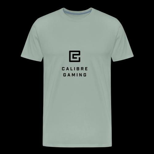 Calibre Gaming Logo - Men's Premium T-Shirt