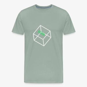 The Birb Logo - Men's Premium T-Shirt