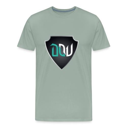 DoV Logo Final big version - Men's Premium T-Shirt