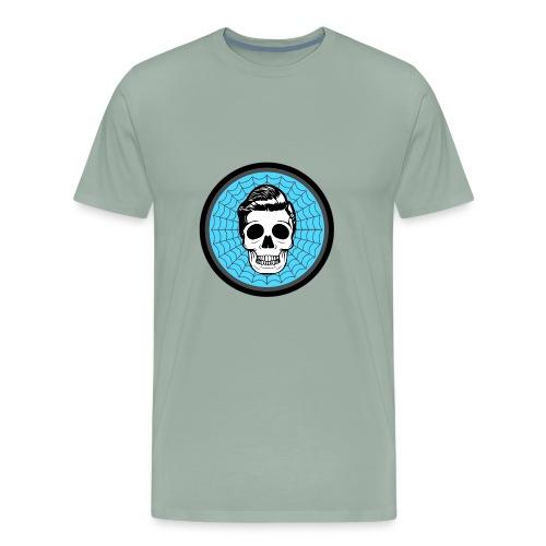 rockabilly - Men's Premium T-Shirt