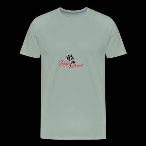 Rose Breed - Men's Premium T-Shirt
