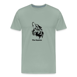 The Coyotes Merch - Men's Premium T-Shirt