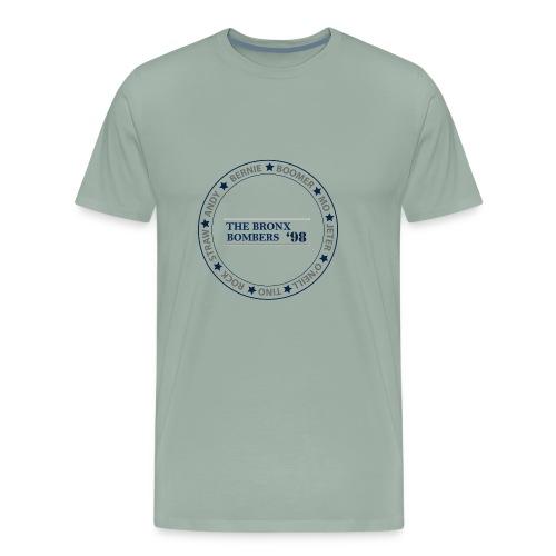 THE BRONX BOMBERS - Men's Premium T-Shirt