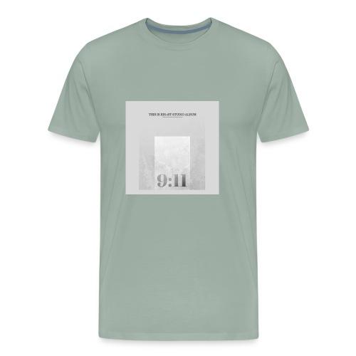 9 11 - Men's Premium T-Shirt