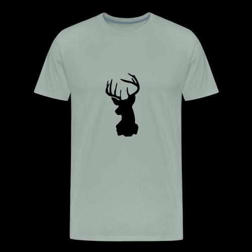 Hunting Season - Men's Premium T-Shirt