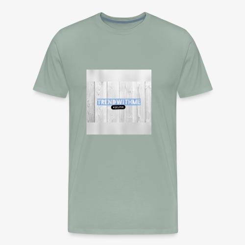 TrendWithMe - Men's Premium T-Shirt