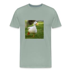 TheDuckTeam Icon / Avatar - Men's Premium T-Shirt