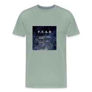 5154482E D70F 4608 9C30 3D1747AFA11E - Men's Premium T-Shirt