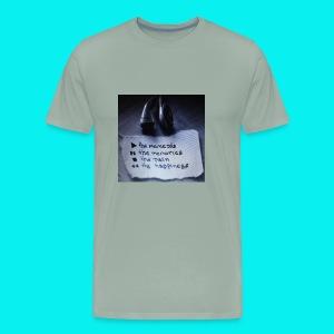 SD25 - Men's Premium T-Shirt