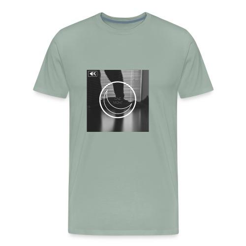 One Night - Men's Premium T-Shirt