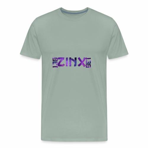 Zinx130 hoodie - Men's Premium T-Shirt