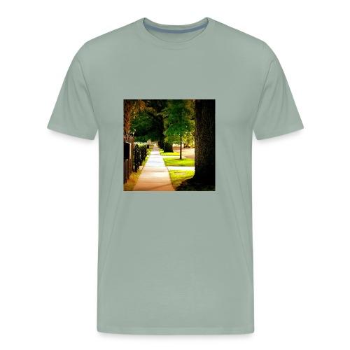 RiverBend - Men's Premium T-Shirt