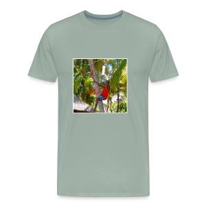 Coconuts - Men's Premium T-Shirt