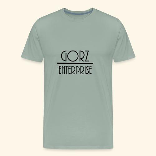 GorZ enterprise - Men's Premium T-Shirt