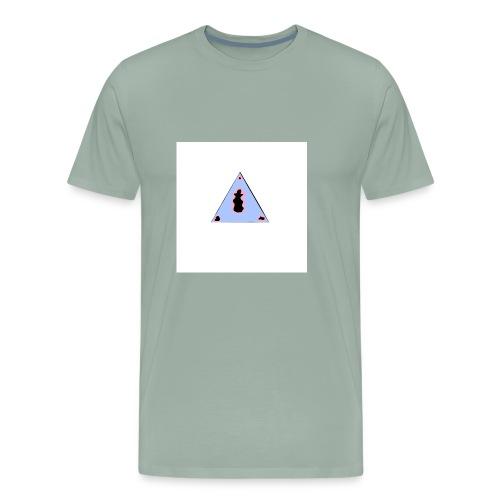413D7F37 8E67 46FA 8603 6FACAA8DD4EA - Men's Premium T-Shirt