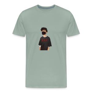 K_N_V ARMY ❣️ - Men's Premium T-Shirt